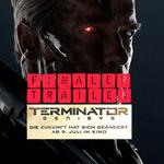 Terminator Genisys - Paramount - kulturmaterial
