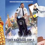 Der Kaufhaus Cop 2 - Sony - kulturmaterial - Gewinnspiel