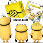 Minions Gewinnspiel und Filmkritik - Universal - kulturmaterial
