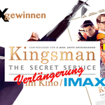 Kingsman The Secret Service - 20 Century Fox - kulturmaterial