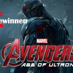 Avengers 2 - Age Of Ultron - Marvel - Disney - kulturmaterial