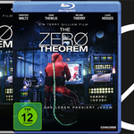 The Zero Theorem - Christoph Waltz - Concorde - kulturmaterial