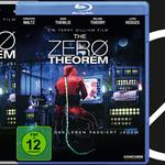 The Zero Theorem - Christoph Waltz - Concorde - kulturmaterial