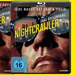 Nightcrawler - Jake Gyllenhaal - Concorde - kulturmaterial