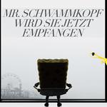 Spongebob - Gewinnspiel - Film - Paramount - kulturmaterial