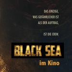 Black Sea-Trailer-Kino-Sony-Jude Law-kulturmaterial