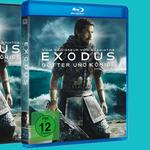 Exodus Götter und Könige - Christian Bale - 20th Century Fox - kulturmaterial