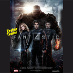 Fantastic Four Trailer - Marvel - Constantin - kulturmaterial