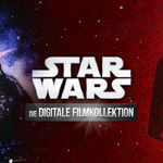 STAR WARS - Die Digitale Film Kollektion - LUCASFILM - Disney