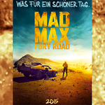 Mad Max Fury Road - Trailer - Film - Warner Bros - kulturmaterial