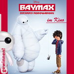 Baymax-Gewinnspiel-Kino-Disney-kulturmaterial