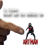 Ant-Man - Paul Rudd - Michael Douglas - Michael Pena - Disney Marvel
