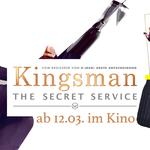 Kingsman-Film-Gewinnspiel-20th Century Fox-kulturmaterial