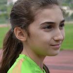 SARNO Alessia