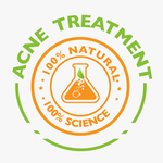 Regenerate with Natural acne treatment using moor mud mask