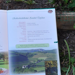 Kehl, Gisela: Das Naheland Kochbuch. Zwischen Rotenfels und Rotweinkuchen. Edition Limosa, 2008