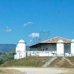 Fortaleza ciudad de Gracias Lempira