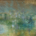The Murmuring of Water (50x60cm) SOLD
