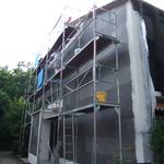 Vollwärmedämmung-Fassade-München-vorher