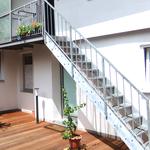Fassadenneugestaltung in München-Giesing durch Malerwerkstätten Wörle