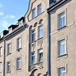 Denkmalschutz Fassadenrenovierung München-Altstadt - nachher