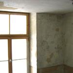 Treppenhausrenovierung-vorher