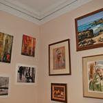 Rundgang durch die Galerie