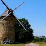 Moulin de Berthaud