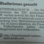 Schwabacher Tagblatt 01.05.15