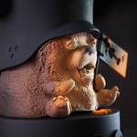 """Amazing Teddy Trooper"" by Mr.Mitote / https://www.instagram.com/mr_mitote/"