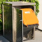 Mülltonnenbox für Mülltonnen bis 240 l