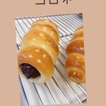 「コロネ」 6個 ¥3500