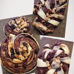 「チョコシートパン」 チョコシートも作ります 6個 ¥3500
