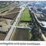 Gewerbegebiet Ortseingang, Neuffen-NABU ist dagegen und wendet sich an den Petitionsausschuss des Landtags