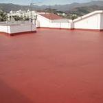 Impermeabilización de terrazas - Multiservicios Fco. Noel