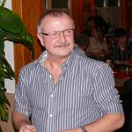 Einer der Bingogewinner, Edwin Zakostelny