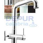 Miscelatore acqua quattro vie