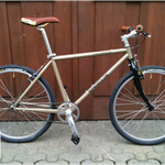 NANDROLON, Specialized, Singlespeed Bike