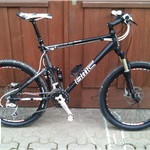 NANDROLON, BMC, B&W Mountain-Bike