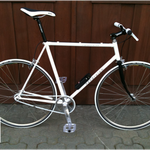 NANDROLON, Allegra, Singlespeed Bike