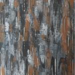 Copper, 60 x 80 cm, Acryl auf Leinwand