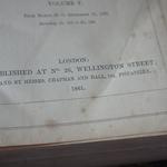 Welche Geschichten es seit 1861 erzählen könnte?