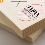 JAPAN Collection コラボ封筒