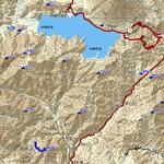 中禅寺湖南部