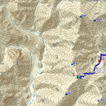 GPSトラックログ
