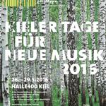chiffren – Netzwerk Neue Musik