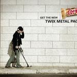 Twix Metalpack