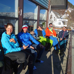 Norwegen, Skitouren in Norwegen, Lyngen, Amical alpin, Bergschule, Skitouren Norwegen 2017