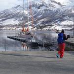 Norwegen, Skitouren in Norwegen, Lyngen, Amical alpin, Bergschule, Skitouren Norwegen 2017