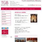 株式会社TGB